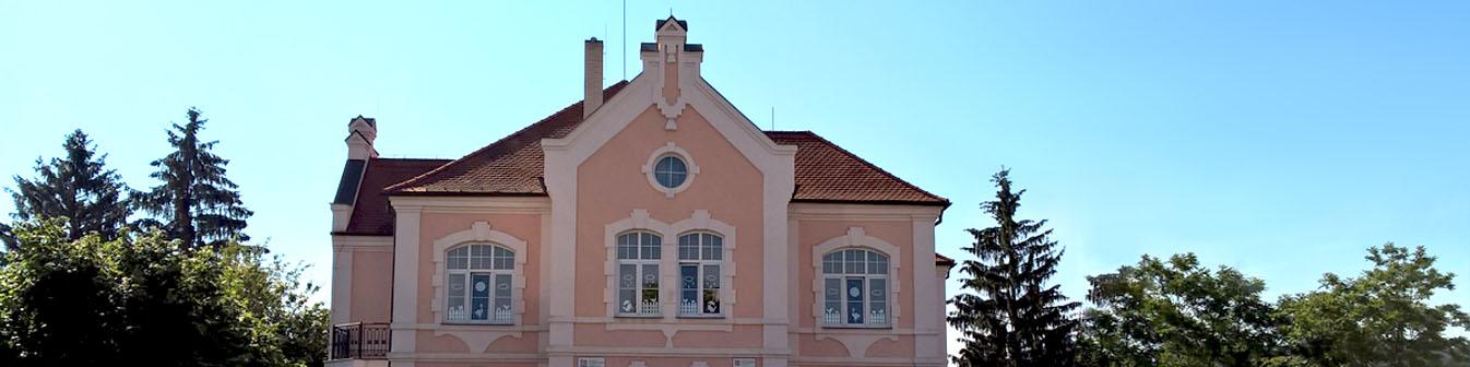 Speciální mateřská škola v Králově Dvoře